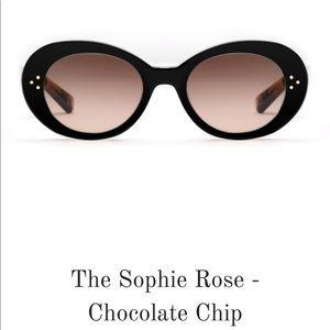 Tezza sunglasses- Sophie rose